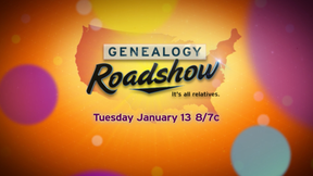 Image of Genealogy Roadshow Preview