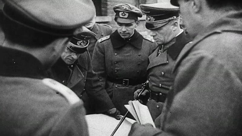 Clip: Deceiving Hitler's Legions