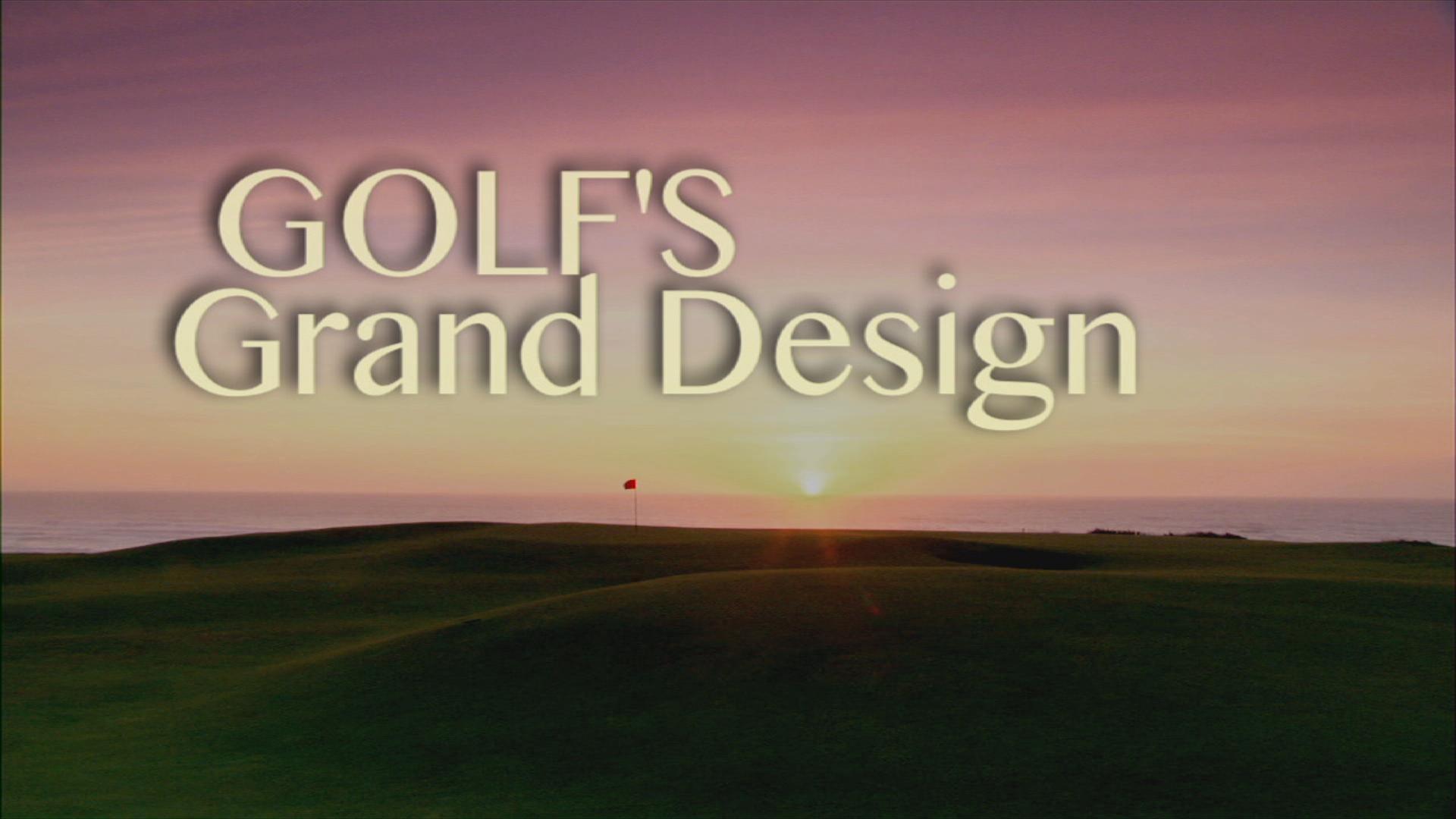 Golf's Grand Design Trailer