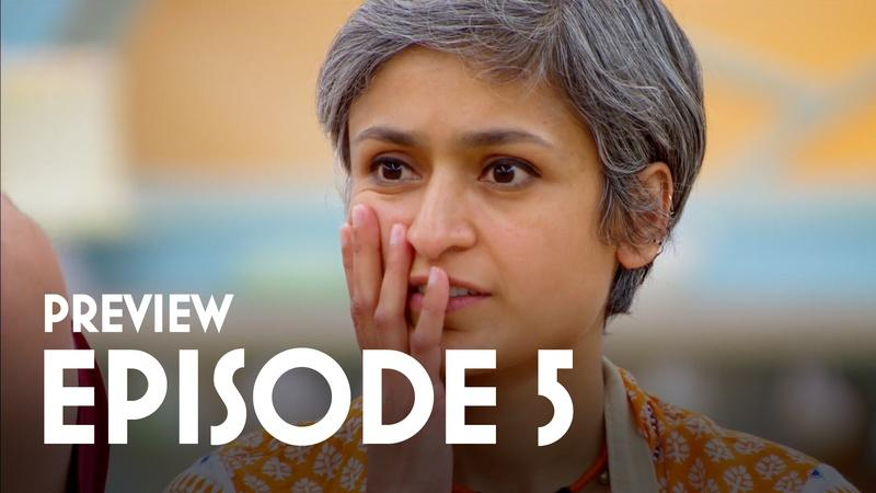 Preview Episode 5: Pies & Tarts