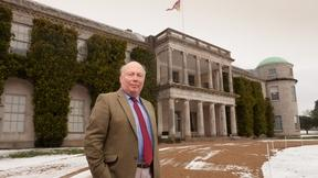 Image of A Closer Look at Great Houses with Julian Fellowes