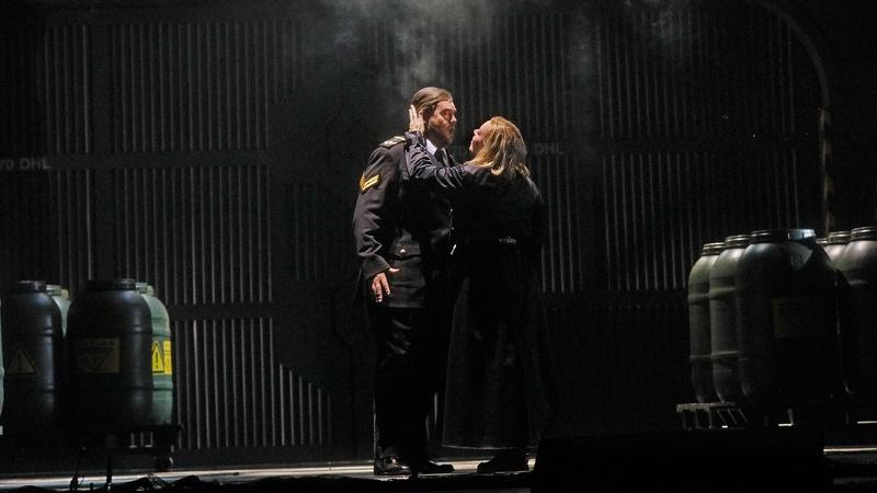 Great Performances: Tristan und Isolde
