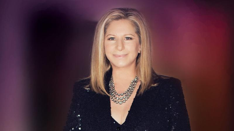 Barbra Streisand: Outstanding Music Direction Nomination