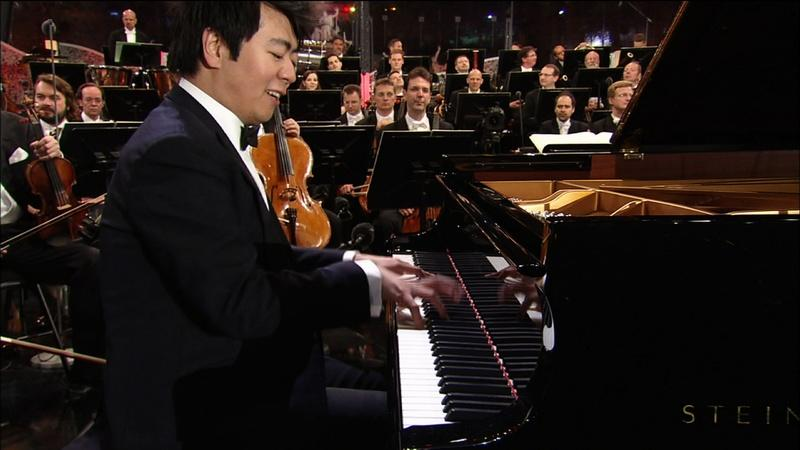 Great Performances | Vienna Philharmonic Summer Night Concert 2014
