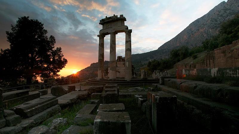 The Greeks | Cavemen to Kings
