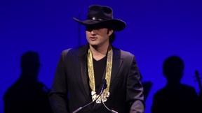 Image of 2015 | Vision Award Acceptance Speech | Robert Rodriguez