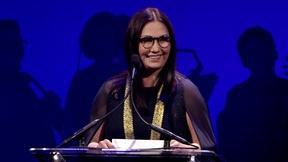 Image of 2015 | Legend Award Acceptance Speech | Ana Gabriel