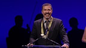 Image of 2015 | STEM Award Acceptance Speech | Dr. Vladimir Alvarado
