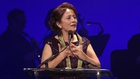 Image of 2015 | Healthcare Award Acceptance Speech | Maria Gomez