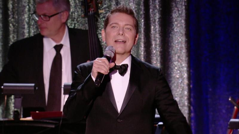 Michael Feinstein New Year's Eve - Preview