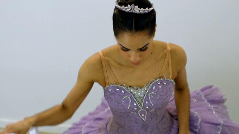 Feb 8 | A Ballerina's Tale
