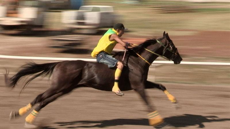The Rituals and Rules Behind Indian Relay Races