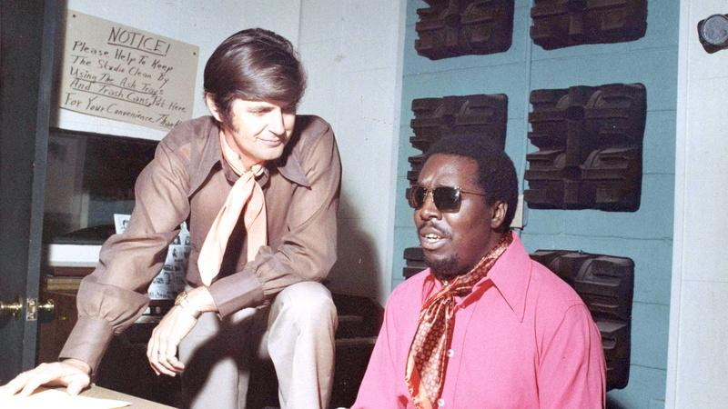 """Independent Lens – """"Muscle Shoals / Waiting for a Train"""""""
