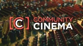 Image of Coming to Community Cinema 2014