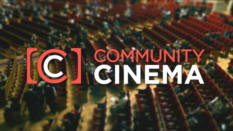 Coming to Community Cinema 2015