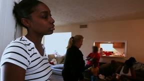 Image of  Battered in Atlanta