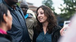 Image of Jessica Posner Odede: From New York to Nairobi