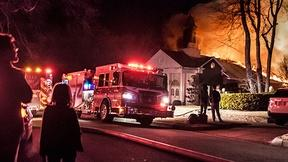 Image of How Arson Investigation Has Changed