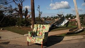 Image of After the Storm: Interactive Doc on Tornado Disaster