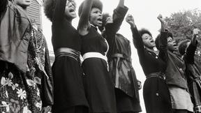 Image of The Black Panthers: Vanguard of The Revolution (Theatrical)