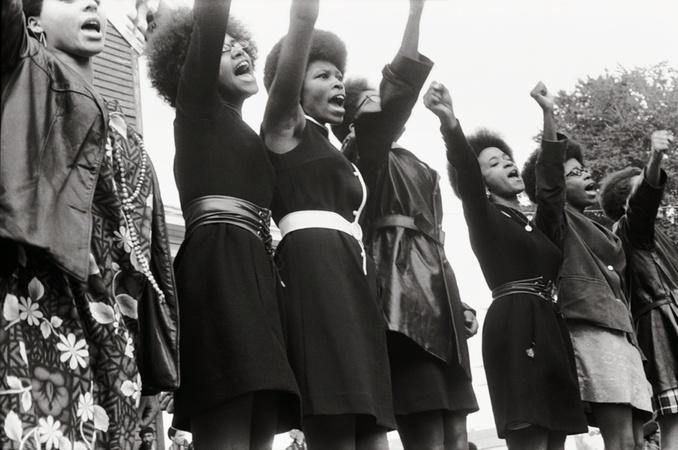 Independent Lens: The Black Panthers: Vanguard of The Revolution