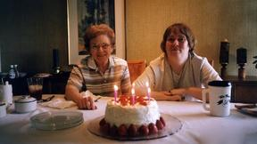 Image of Mimi and Dona