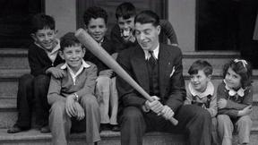 Image of Joe DiMaggio