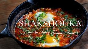 Image of Shakshouka
