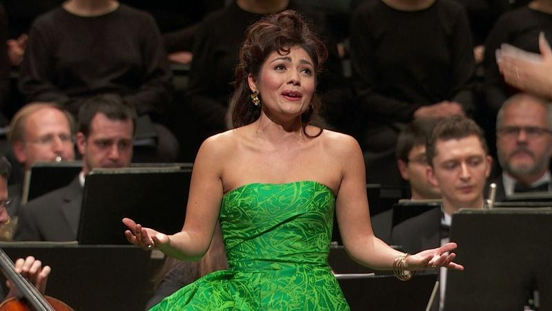 "Ailyn Perez in Charpentier's ""Louise"""