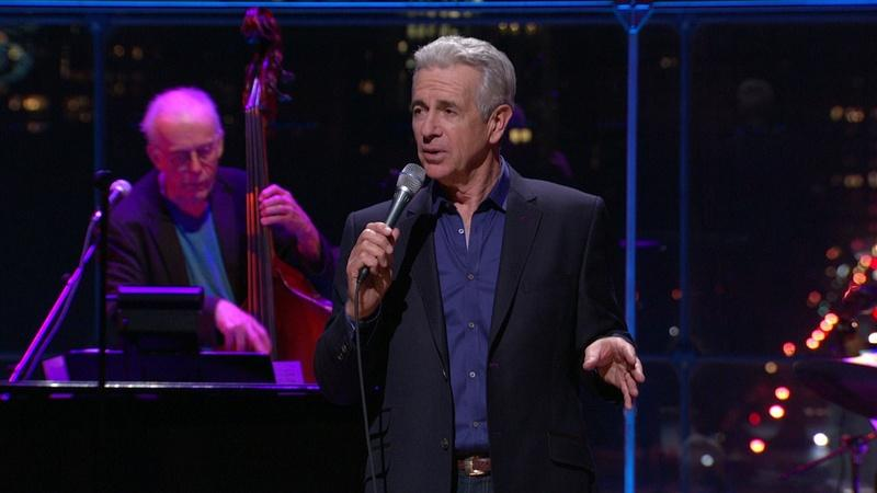 James Naughton: The Songs of Randy Newman