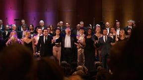 Image of The First 40 Years of Live From Lincoln Center