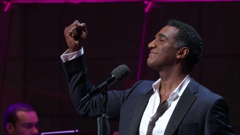 Norm Lewis: Who Am I? - Preview