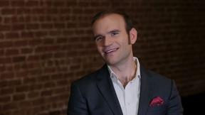 Image of Michael Fabiano: From Umpire to Opera Star