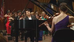 Image of New York Philharmonic Opening Gala with Lang Lang