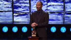Image of Eddie Murphy: The Mark Twain Prize — Acceptance Clip