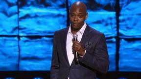Image of Dave Chappelle Performs — Eddie Murphy: The Mark Twain Prize