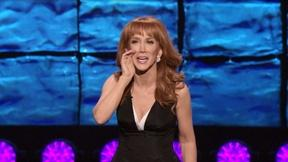 Image of Kathy Griffin Performs — Eddie Murphy: The Mark Twain Prize