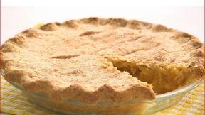 Image of Shaker Lemon Pie