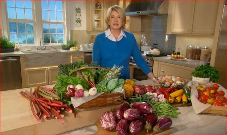 Discover PBS Food and Cooking Shows