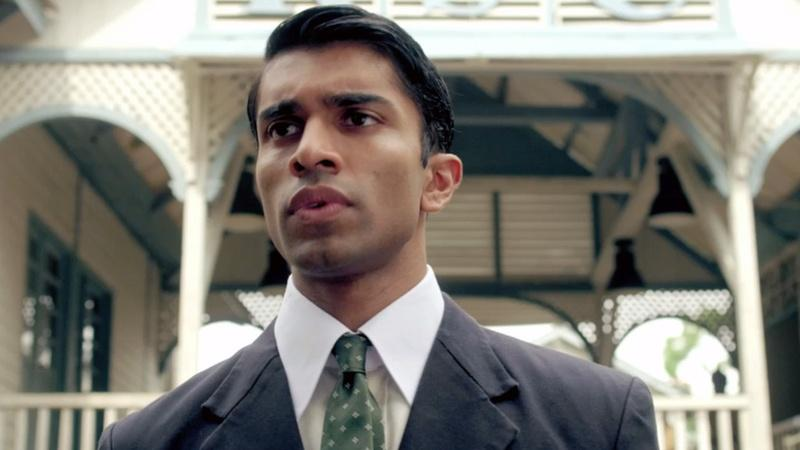 WATCH a preview | Indian Summers, Season 2