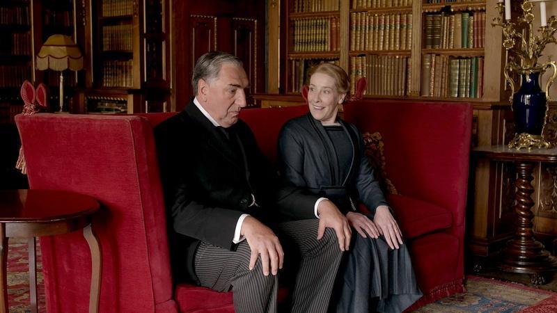 Downton Abbey: Romance in Season 6