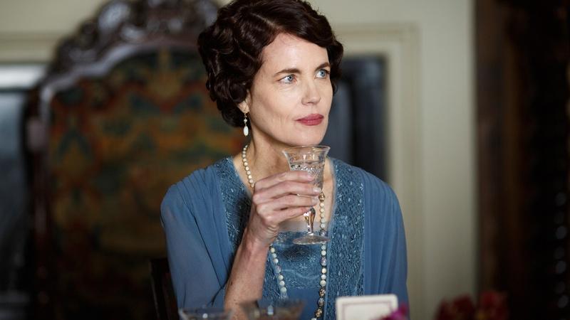 Downton Abbey Season 6: Episode 4