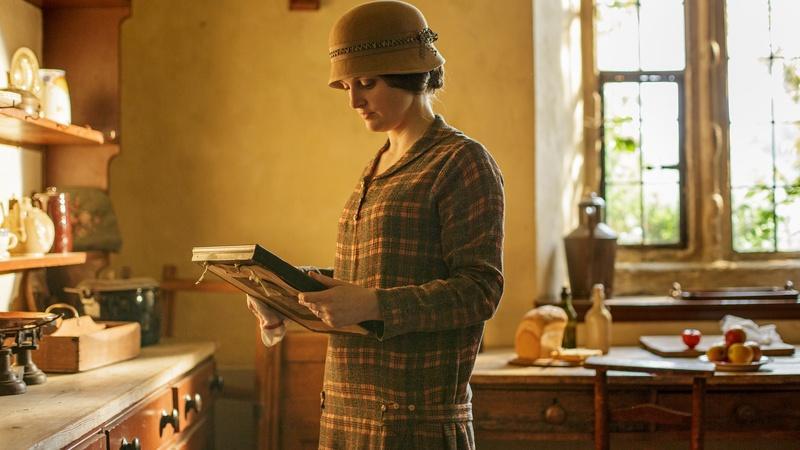 Downton Abbey, Final Season: Episode 6