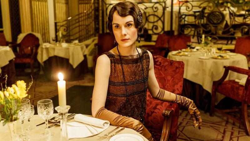 Learn More About the Costumes of Downton Abbey