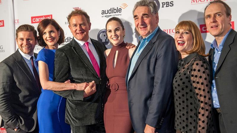 What's Next for the Downton Abbey Cast?