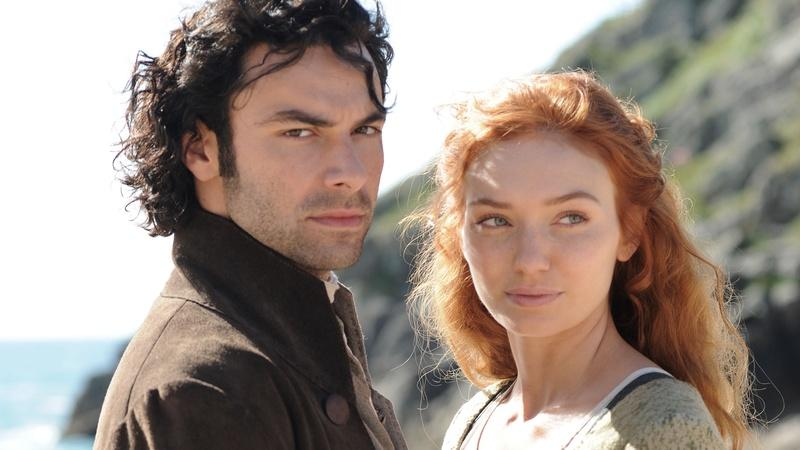 Poldark, Season 2 on MASTERPIECE