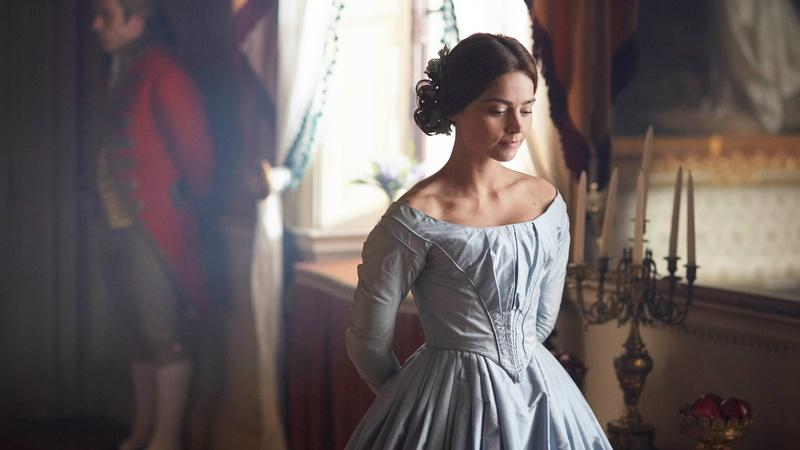 Get Your First Look at Victoria!