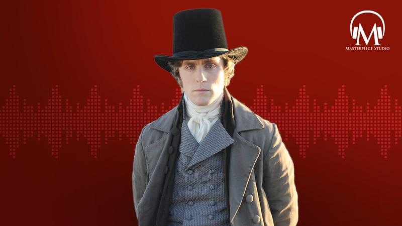 Hear Poldark Actor Jack Farthing on MASTERPIECE's Podcast
