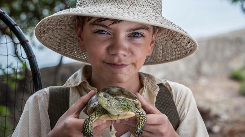 The Durrells in Corfu on MASTERPIECE – Episode 2 encore