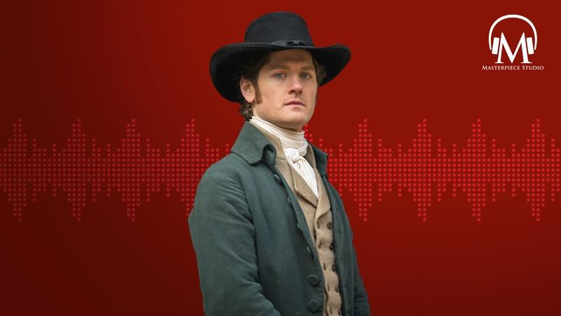 Hear Poldark Actor Kyle Soller on the MASTERPIECE Podcast